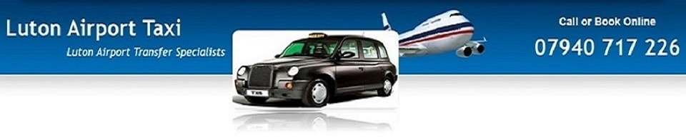 London Luton Airport Taxi